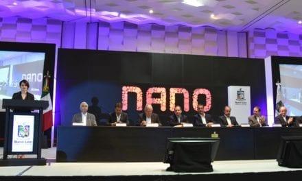 Exponen presente y futuro de la nanotecnología