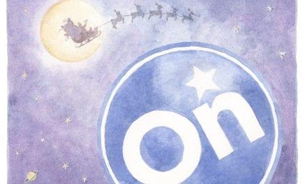 Conoce la ruta de Santa Claus con OnStar
