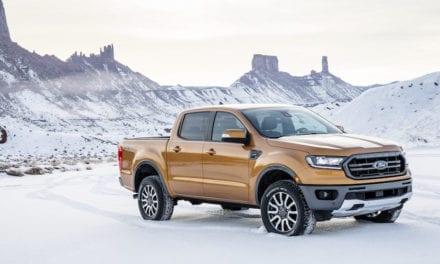 Revitaliza pickup Ranger portafolio de Ford