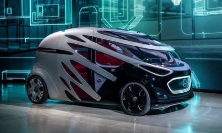 Presenta Daimler el futuro…