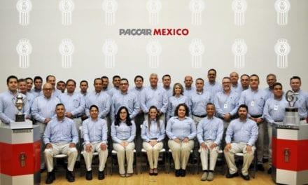 Reconocen innovación y calidad de Kenworth Mexicana