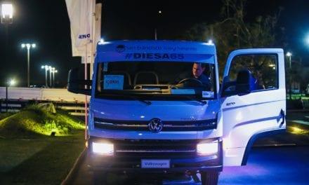 Diesa lleva a Paraguay a los nuevos VW