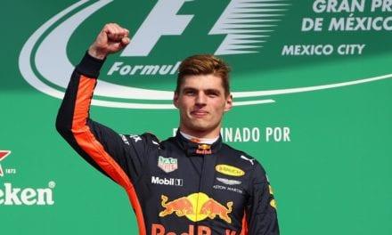 Productos Mobil contribuyen al alto desempeño de Red Bull Racing