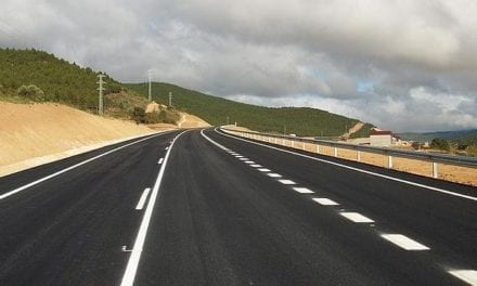 Carreteras en buen estado, estrategia de la SCT