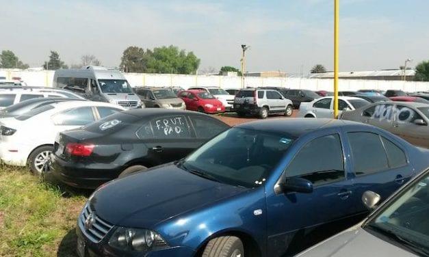 Urgen a BC cumplir acuerdo para frenar importación de vehículos