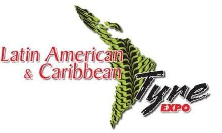 La industria llantera se reúne en el Latin Tyre Expo