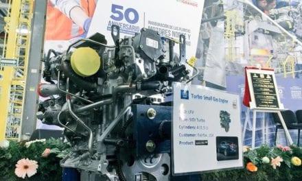 Nuevas plantas fortalecen al Complejo Toluca de GM