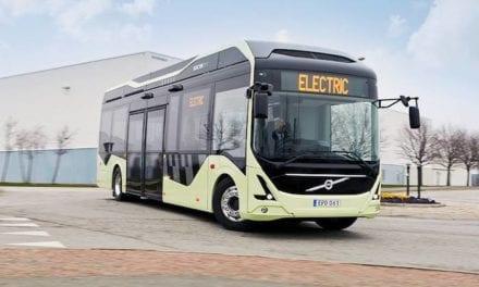 Aumentarán buses eléctricos más rápido que los autos