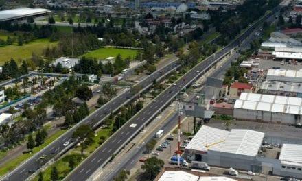 Inaugura EPN infraestructura vial en el Edomex