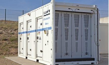 Impulsan investigación para el almacenamiento de energías limpias