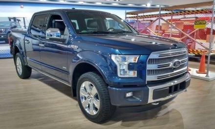 Crecen ventas de camiones ligeros