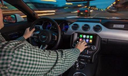 Avanza Ford hacia una conducción semiautónoma