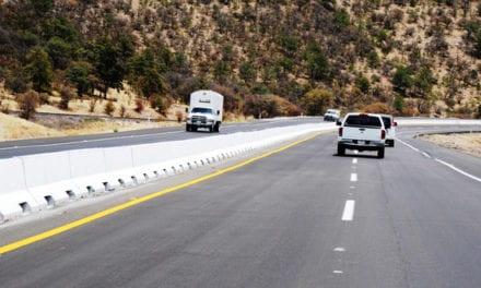 600 mdp para caminos  y carreteras de Zacatecas