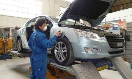 Certifica Cesvi a especialistas en reparación automotriz