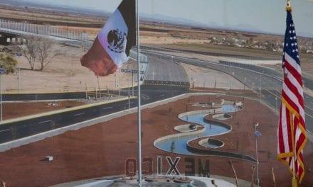 Inauguran el Puerto Fronterizo Guadalupe-Tornillo