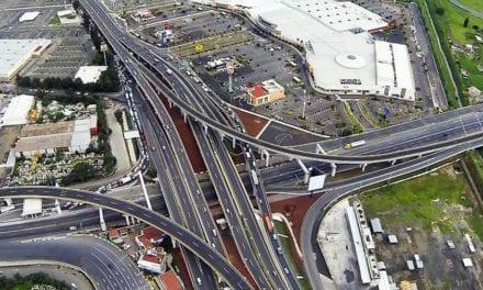 Destaca la SCT inversión carretera de más de 100 mil mdp