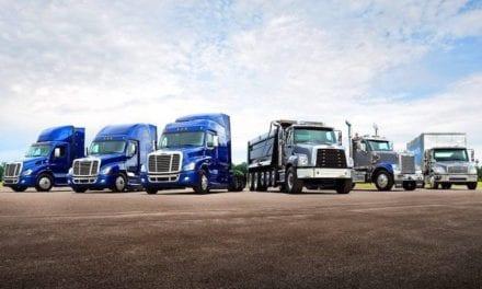 Ventas de camiones caen 20.6% durante mayo: ANPACT