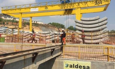 Aclara consorcio constructor su participación en el Paso Express