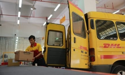 Ocupa DHL el 8º lugar del Great Place to Work