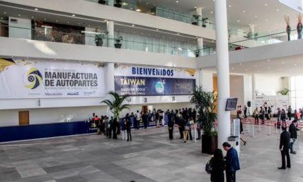 Organizan 5º Simposio y Exposición Manufactura de Autopartes