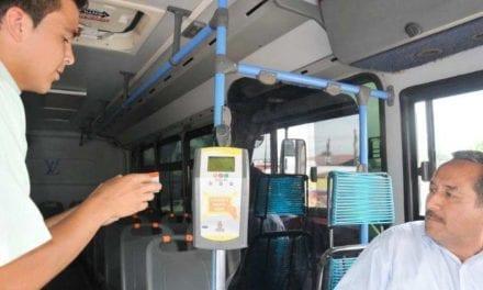 Incrementan tarifas de transporte público en Sinaloa