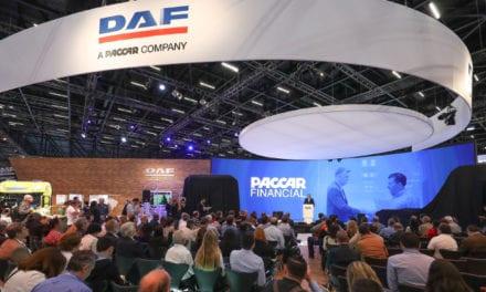 PACCAR Financial llegará a Brasil