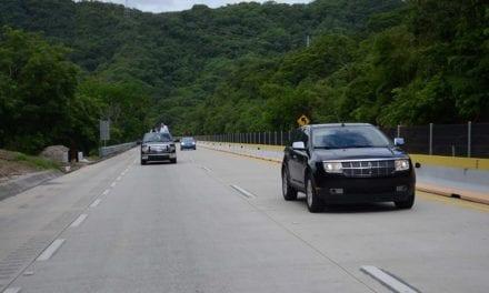 Anuncian cierres parciales de la México-Toluca