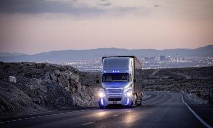Daimler Trucks participará en el CES Las Vegas