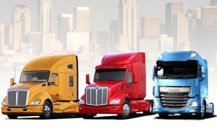 Colabora NVIDIA con PACCAR en desarrollo de vehículos autónomos