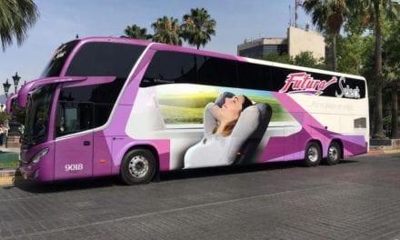 12 nuevas unidades Marcopolo-Scania para Grupo Estrella Blanca