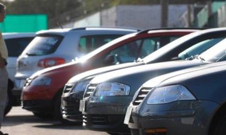 Crecen ventas de vehículos en 6 entidades del país