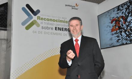 Apuesta Fenosa por México y por la energía