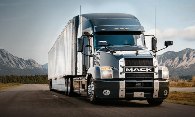 Tendrá Mack Trucks nuevo líder