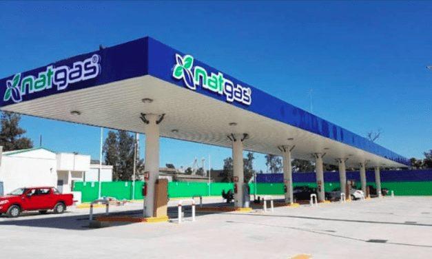 Tendrá Natgas segunda estación de GNV en Guadalajara