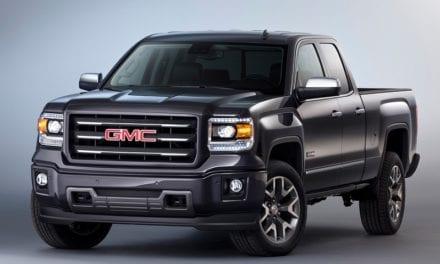 Crecen ventas globales de GM