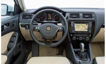 Entrega VW México 16,577 automóviles en agosto