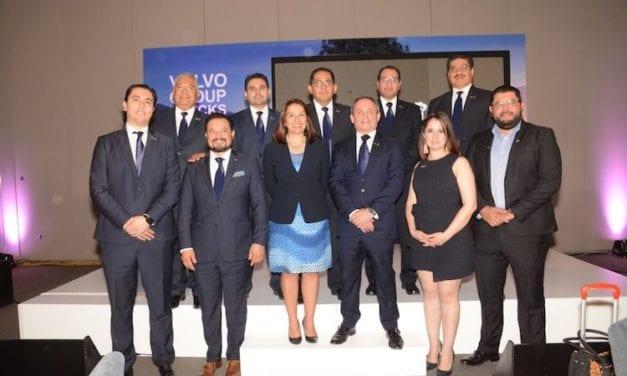 Seducirá Volvo Group a nuevos clientes con el Truck Show