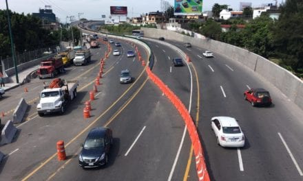 Construirá SCT nuevo viaducto en Paso Express