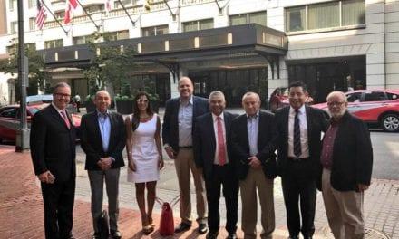 Participa la industria automotriz en renegociación del TLCAN