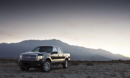 Incrementa venta de camiones ligeros en julio