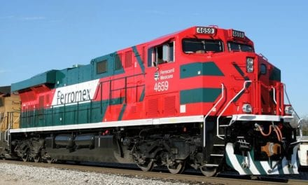 Fortalecerán infraestructura ferroviaria y aeroportuaria de BC