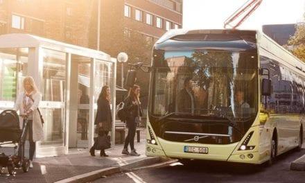 Demostrará Volvo ventajas de autobuses eléctricos en la CDMX