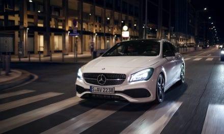 Mercedes-Benz México cierra el año con récord de ventas
