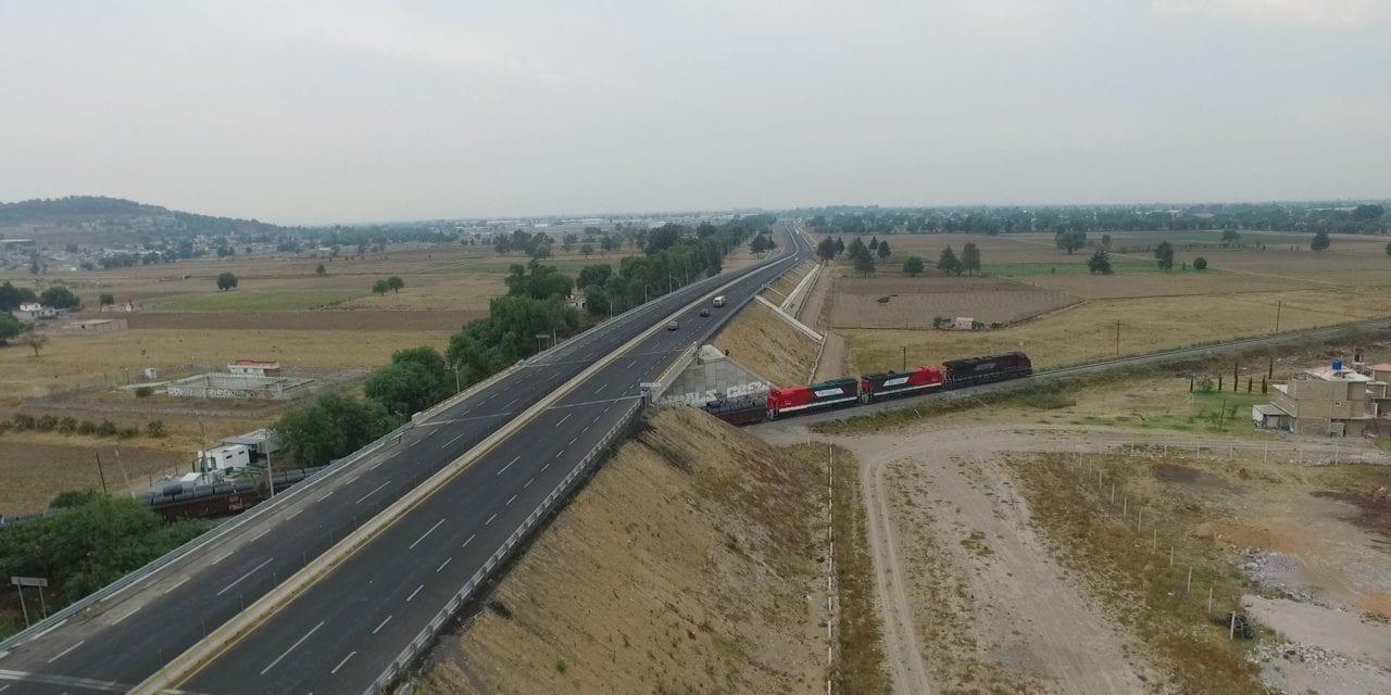 SCT pondrá en marcha 5 obras carreteras en 2018