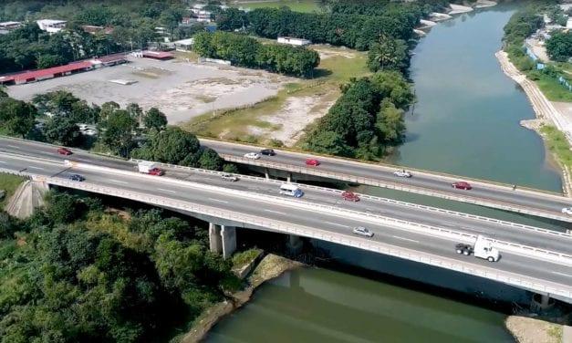En marcha 2 obras carreteras en Tabasco