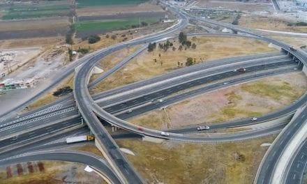 Incrementan capacidad vial del Paseo de la República