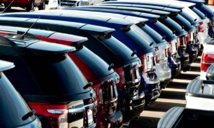 Más de 98 millones de autos se venderán en 2018