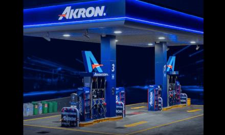 Abre Akron su primera gasolinera en Durango