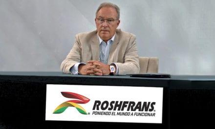 248 camiones de Transportes Elola funcionan mejor con Roshfrans