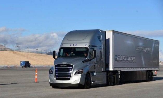 El siguiente paso hacia el futuro de la movilidad con Daimler
